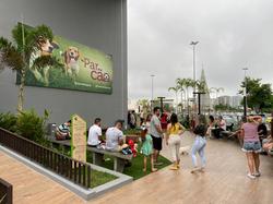 Parcão - Parque de Cachorros - Barra Shopping