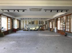 Reforma Academia - Golden Green Club