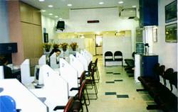 Laboratório Bronstein - Cachambi