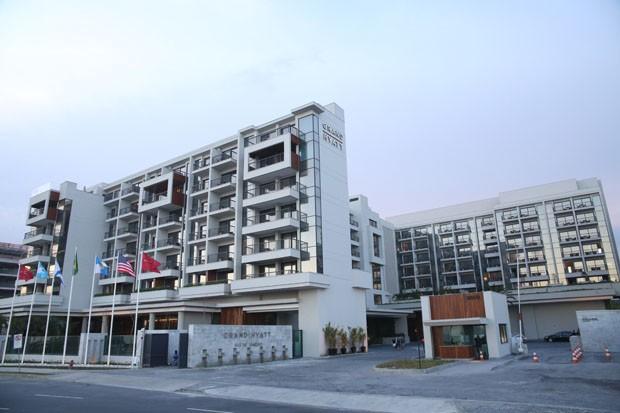 Hotel Hyatt - Barra da Tijuca
