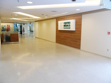 Centro Médico Barra Shopping