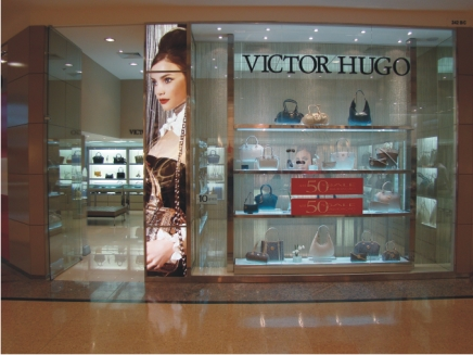 Loja Victor Hugo - Barra Shopping