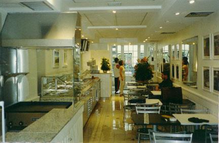 Restaurante Cine Grill