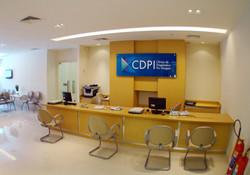 CDPI - Shopping Nova América