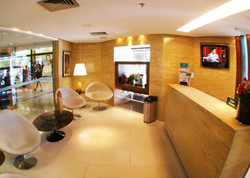 Estacionamento VIP - Barra Shopping
