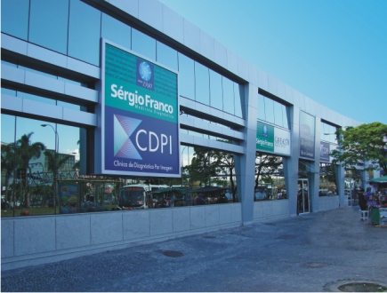 CDPI - Ilha do Governador