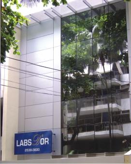 Labs D'or - Ipanema