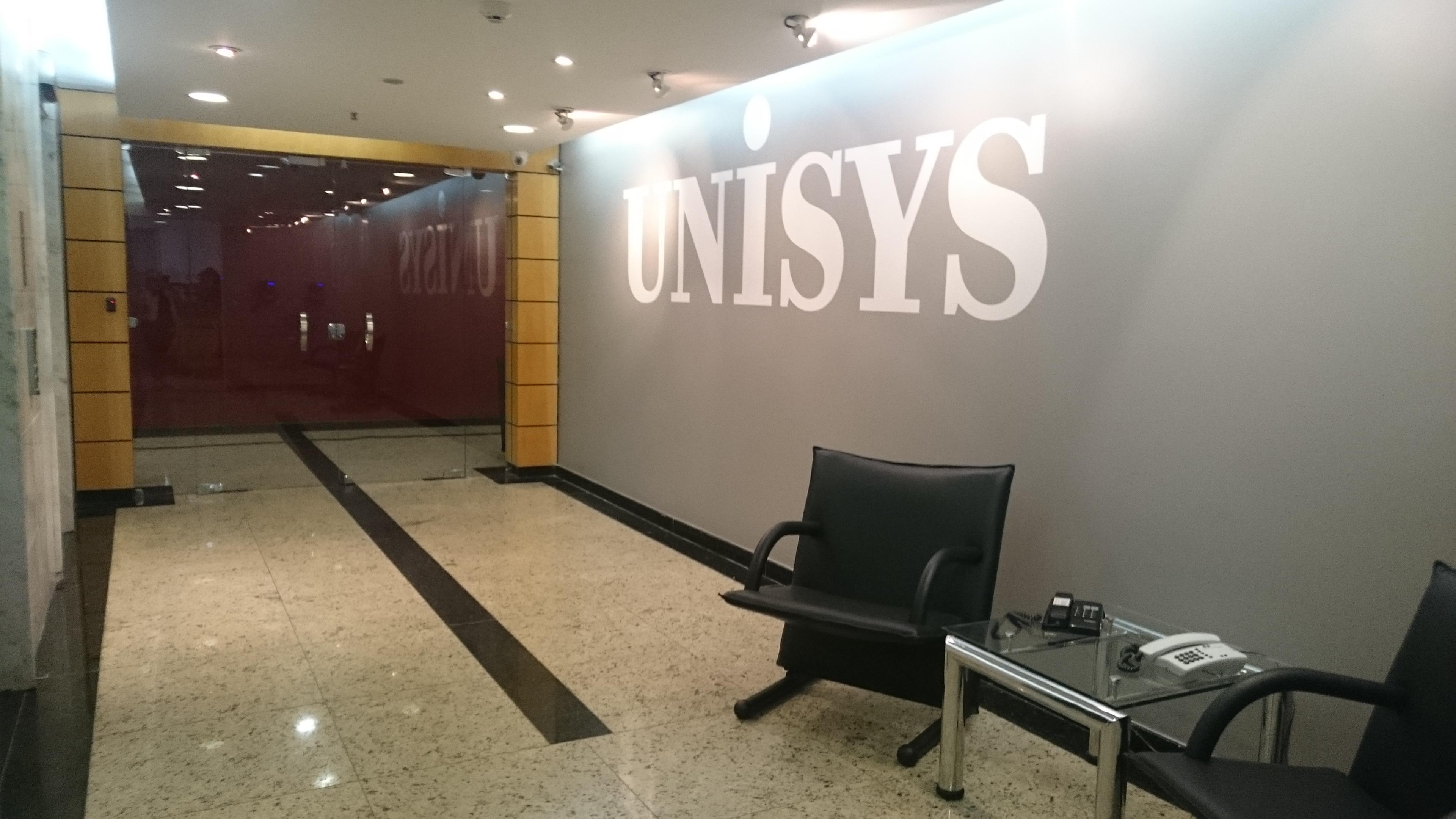 Escritório Unisys