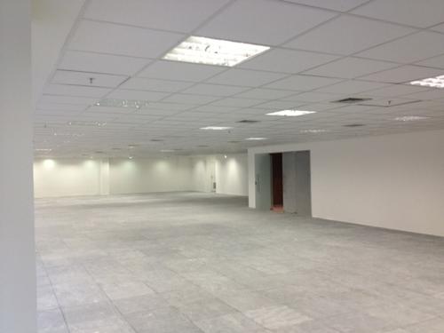 Retrofit Edifício Comercial