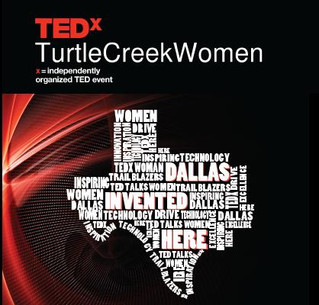 News: Julia to Host TEDx Turtle Creek Women Event