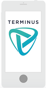 Gray Phone with Terminus Logo.png