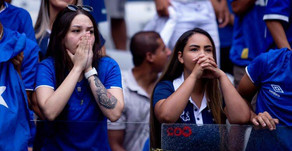 A caminho da Série C: o drama do Cruzeiro no Campeonato Brasileiro