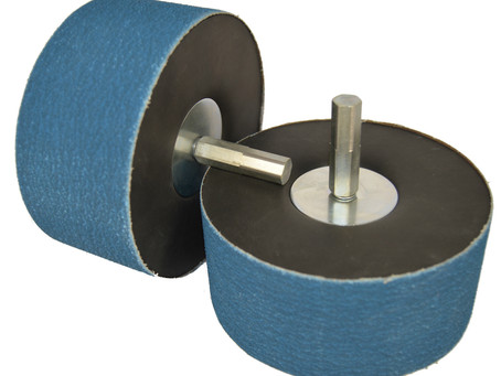 Which sandpaper for Metal?