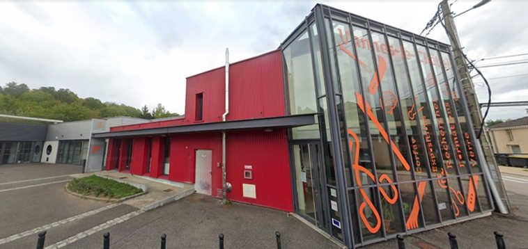 CERFAV Galerie