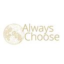 always choose Logo white.png
