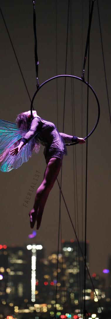 Seattle Fairy