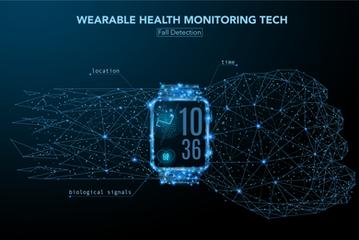 Health Monitoring Device