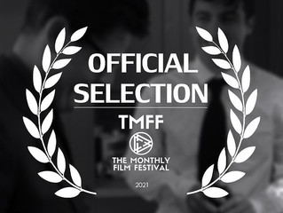 The End of Comedy TMFF Award