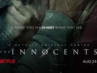 Netflix •The Innocents