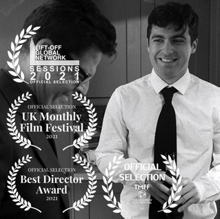 The End of Commedy-official selection for 4 festivals