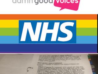 NHS Mental Health Self Help Guides
