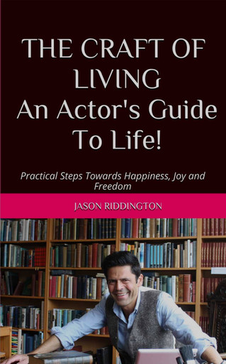The Craft of Living publishes on Amazon