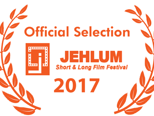 Motherland selected for the Jehlum International Film Festival India
