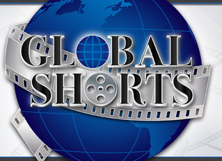 Motherland selected for Global Shorts