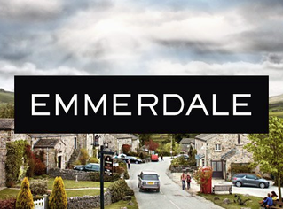 That's a Wrap on Emmerdale