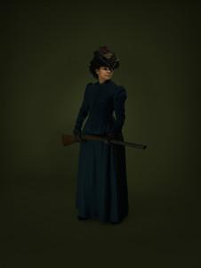 DOROTHEA BATE 1878-1951