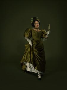 Charlotte Murchison 1788-1869
