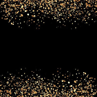 Gold glitter frame.jpg