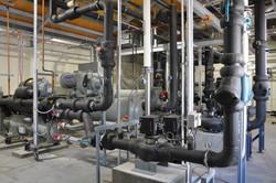 HBDHB - Chiller Plant Room