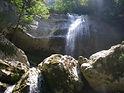 Canyon du mas calsan