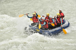 rafting Aude/canyoning-pyrenees-orientales