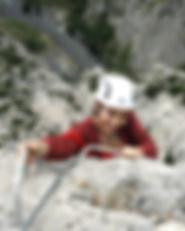 via ferrata st paul de fenouillet canyoning pyrénées orientales