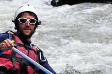 julien picot/canyoning-pyrenees-orientales
