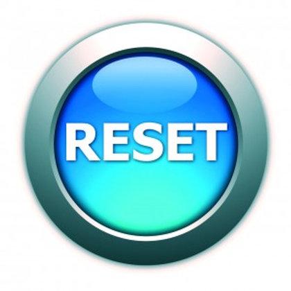 Liquid Sleeve/Pouch Keto Reset Plan (5 day)