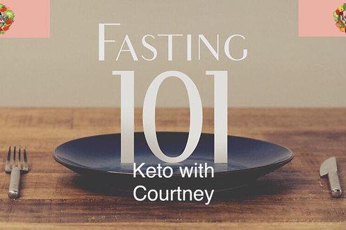 KWC©-Fasting 101 Seminar & Support Group