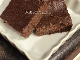 World's Best Keto Brownies!