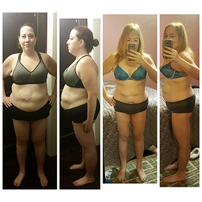 The Loose Skin Issue Keto With Courtney Fitmissbliss Keto