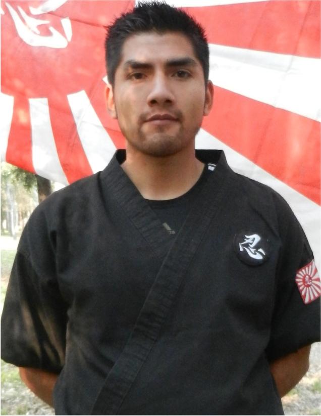 SENSEI DIEGO A. RODRIGUEZ