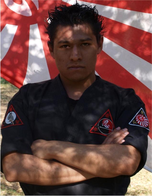 SEMPAI ROBERTO NUÑEZ