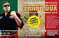 Frank Dux - Dux Ryu Ninjutsu - Seminario