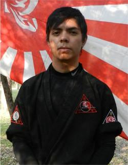 SEMPAI MARCO A. PÉREZ