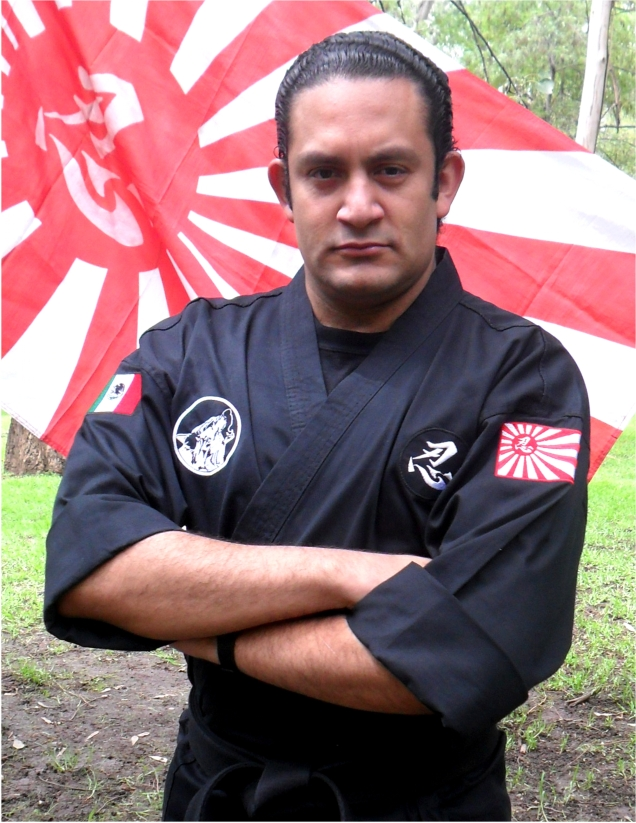 SHIHAN FRANCISCO DÍAZ