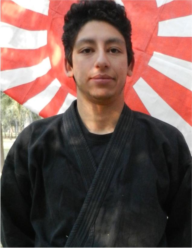 SEMPAI ALEJANDRO BARRERA