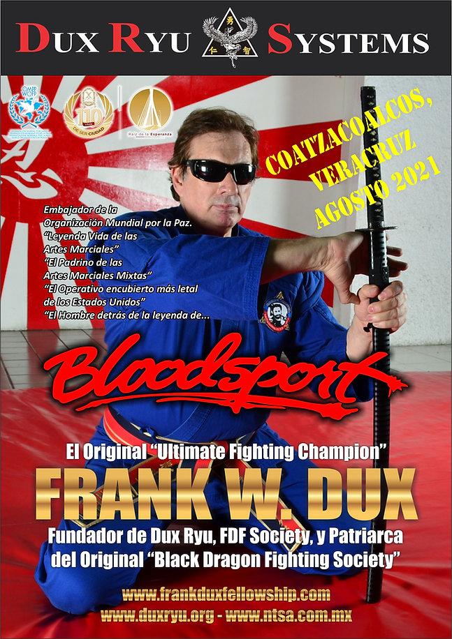 Frank W. Dux Español.jpg