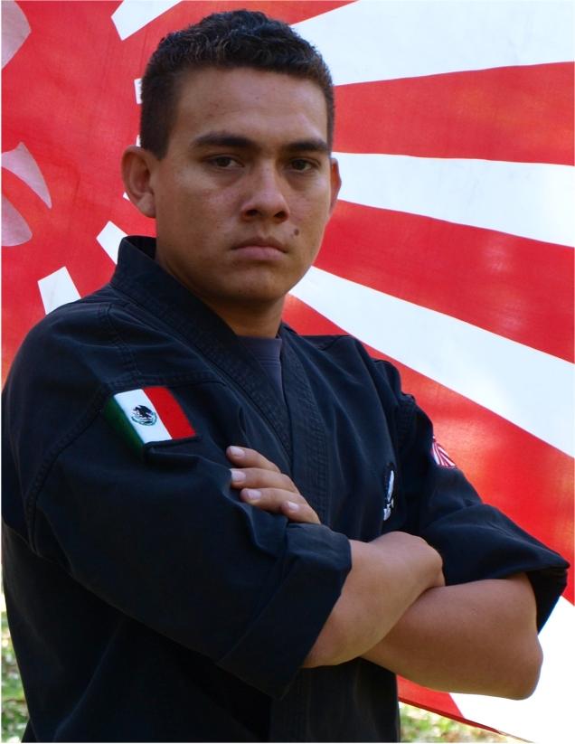 SEMPAI MARIO B. SANTAMARÍA