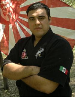 SENSEI VÍCTOR SUÁREZ